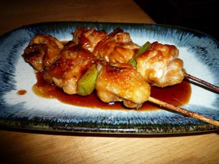 日本食レストラン はぐるま_e0195766_22235255.jpg