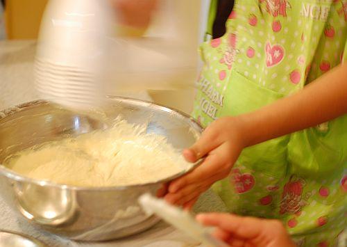 マーブルチョコチーズケーキ編_f0224567_12495270.jpg