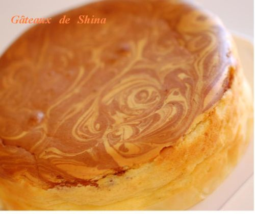 マーブルチョコチーズケーキ編_f0224567_12551274.jpg
