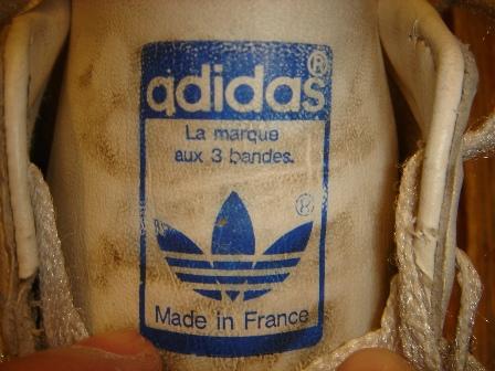 "\""MADE IN FRANCE\"" SUPERSTAR_c0146178_12322632.jpg"