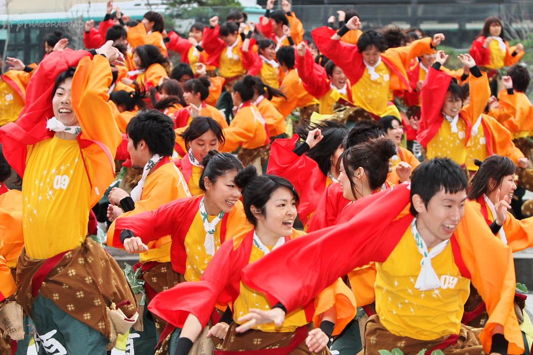 がんこ祭り2010:その9_c0187584_9413847.jpg