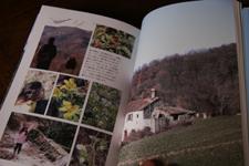 本が届きました!~「フィレンツェ田舎生活便り 小さな村の春・夏・秋・冬」_f0106597_4195446.jpg