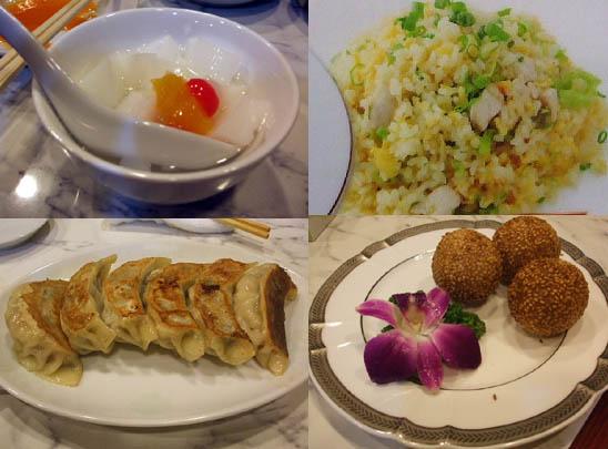 横浜中華街 麒麟閣(きりんかく)の料理 プチ旅3_f0019498_1828422.jpg