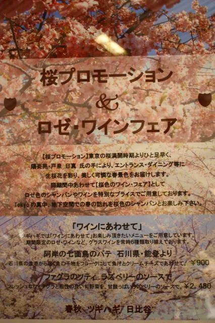 桜プロモーション 開催中です。_c0188809_23582946.jpg