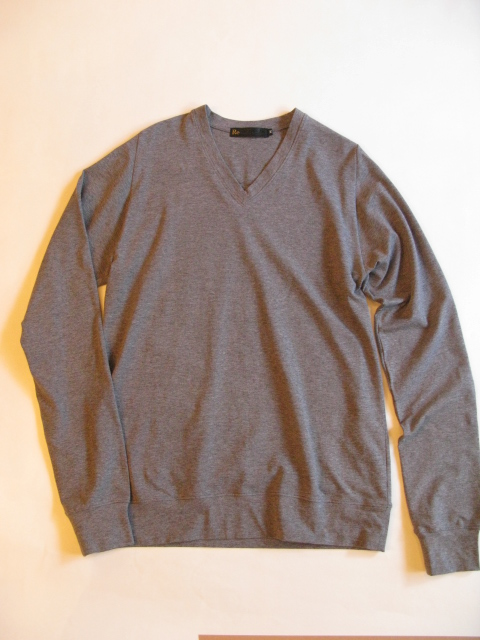 Cotton Semi Raglan Long SleeveTop_e0142928_22391323.jpg