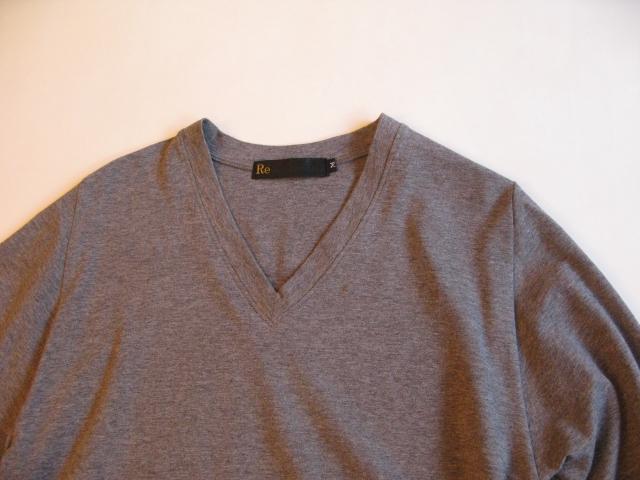Cotton Semi Raglan Long SleeveTop_e0142928_22394086.jpg