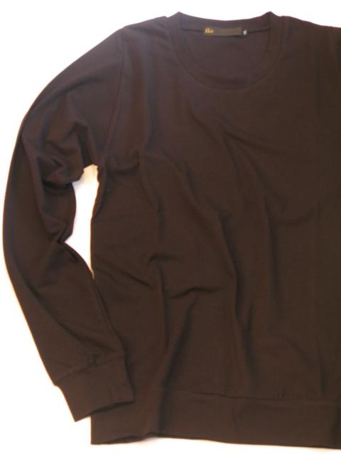 Cotton Semi Raglan Long SleeveTop_e0142928_22482350.jpg