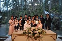 ベジ料理の結婚式。_c0201345_1243535.jpg