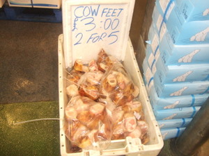 ロンドンの築地市場Billingsgate Fish Marketへ!しかし・・・_e0030586_2327924.jpg