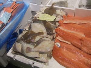 ロンドンの築地市場Billingsgate Fish Marketへ!しかし・・・_e0030586_232854100.jpg