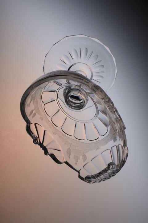 ロブマイヤー Sweetmeat Glass_c0108595_16283057.jpg