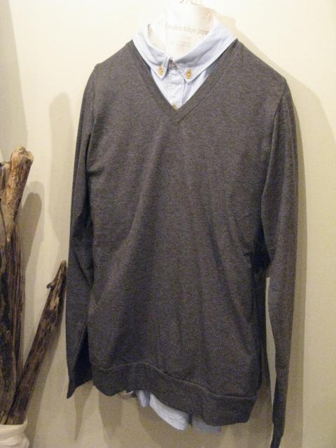 Cotton Semi Raglan Long SleeveTop_e0142928_19464384.jpg