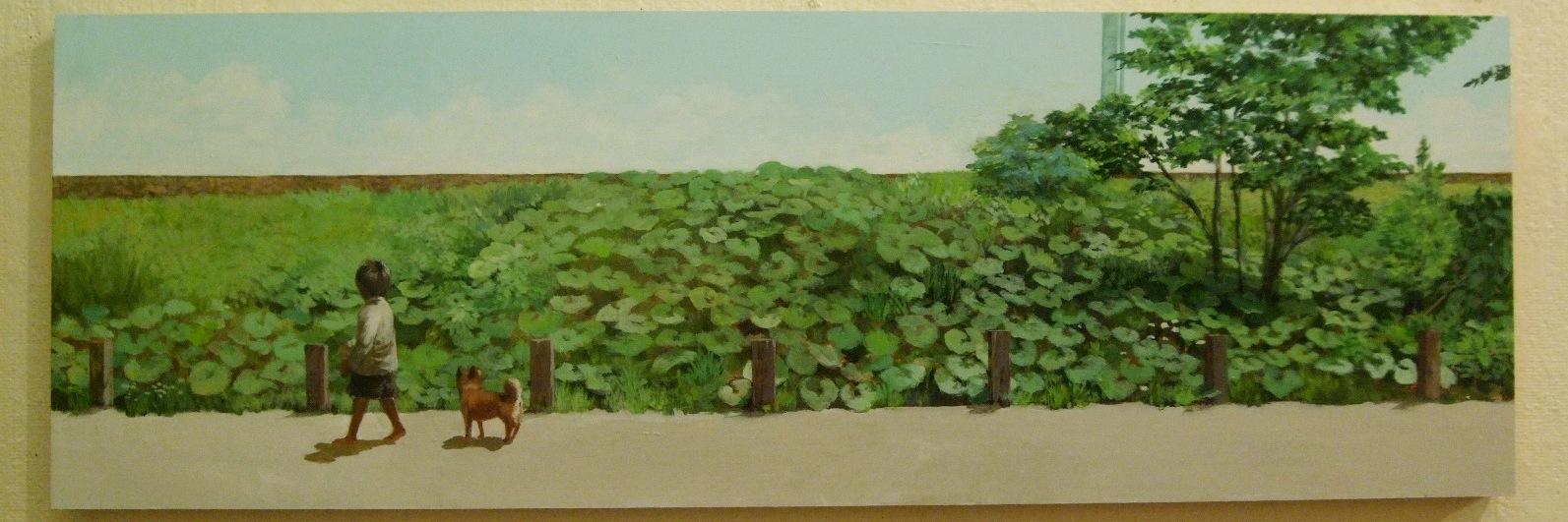 1250) たぴお 「高田稔・個展」 3月22日(月)~4月3日(土)  _f0126829_22185219.jpg