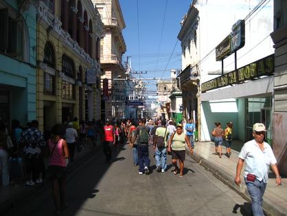 カロール·デ·サンティアゴ/サンティアゴの暑さと熱さ_a0103940_255577.jpg