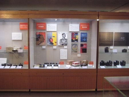 ラジオ付カメラ「ラメラ」に再会〜日本カメラ博物館にて〜_f0171840_15491942.jpg