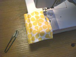 方 お手玉 縫い 手縫いの縫い方 なみ縫い・ぐし縫い(運針)