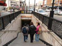 3日目 地下鉄と全州ビビンバ_f0019247_1912295.jpg