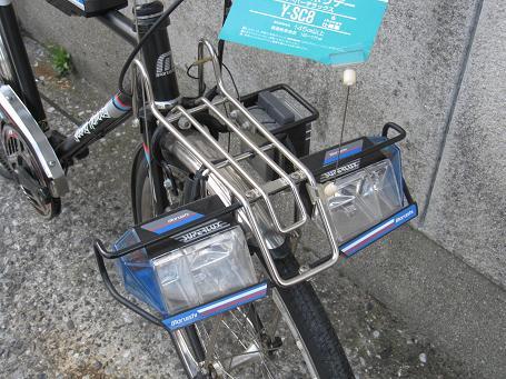 ... ショップヤマナカ 私と自転車