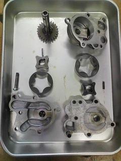 CB750Fcエンジンオーバーホール その3_a0163159_2311491.jpg