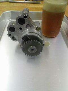CB750Fcエンジンオーバーホール その3_a0163159_2314983.jpg