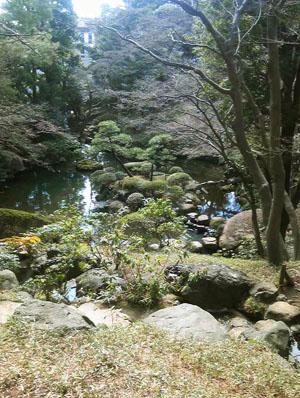 殿ヶ谷戸庭園_a0026093_17344083.jpg