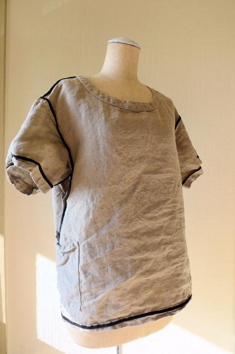 Reversible Linen T-shirt_f0170995_1334071.jpg
