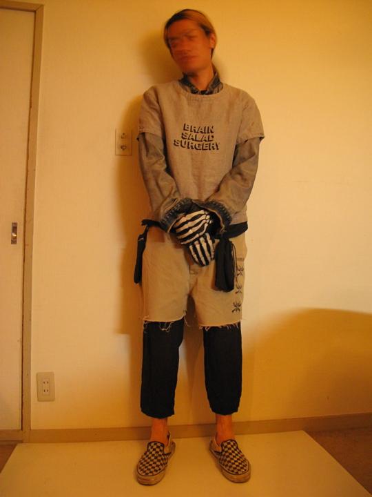 Reversible Linen T-shirt_f0170995_143616.jpg