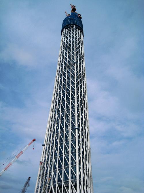 東京スカイツリー その10_b0083801_0102789.jpg