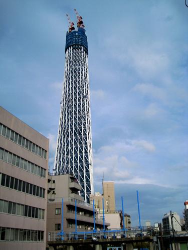 東京スカイツリー その10_b0083801_0181083.jpg