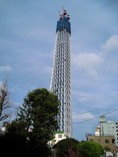 東京スカイツリー その10_b0083801_0201246.jpg
