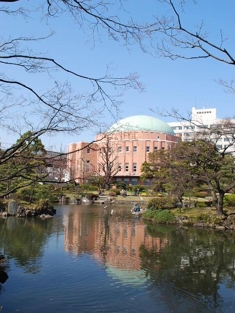 東京墨田区の両国公会堂(大正モダン建築探訪)_f0142606_7453212.jpg