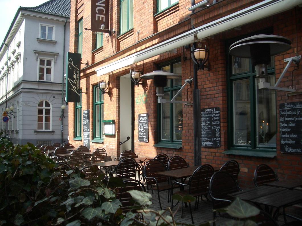 お気に入りレストラン マルメ スウェーデン偏 _a0159707_3595359.jpg
