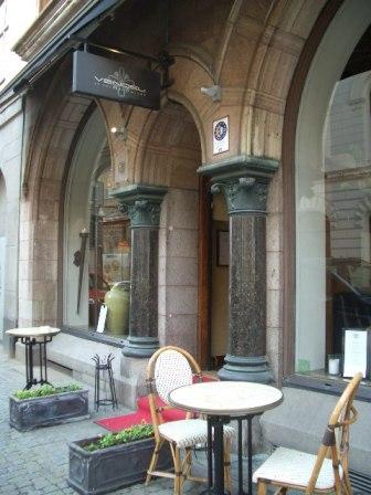お気に入りレストラン マルメ スウェーデン偏 _a0159707_414406.jpg