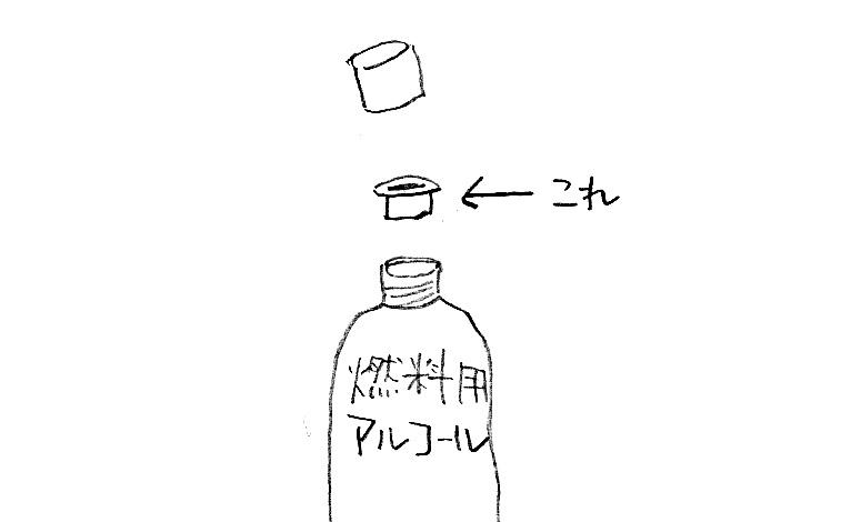 アルコール燃料で自殺未遂。。。!?_b0182223_9342481.jpg