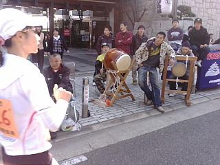 2010.02.21 国際泉州マラソンに完走_a0136453_21134946.jpg