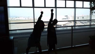 ★家族旅行★in沖縄 №1_d0082356_16432786.jpg
