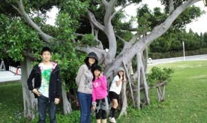 ★家族旅行★in沖縄 №1_d0082356_16442219.jpg