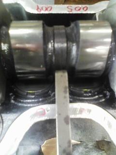 CB750Fcエンジンオーバーホール その4_a0163159_23222593.jpg