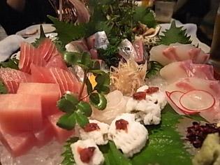 宮崎地鶏と美味しいお魚料理の店「海(kai)」@大森_b0051666_11184597.jpg