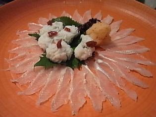 宮崎地鶏と美味しいお魚料理の店「海(kai)」@大森_b0051666_11191265.jpg