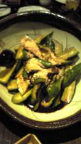 宮崎地鶏と美味しいお魚料理の店「海(kai)」@大森_b0051666_11194750.jpg