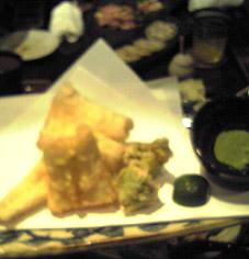 宮崎地鶏と美味しいお魚料理の店「海(kai)」@大森_b0051666_11202462.jpg