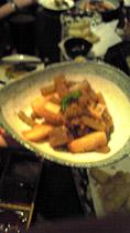宮崎地鶏と美味しいお魚料理の店「海(kai)」@大森_b0051666_1120578.jpg