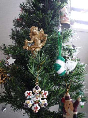 クリスマスオーナメント2009_d0029066_20344085.jpg