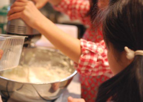 マーブルチョコチーズケーキ編_f0224567_2372274.jpg