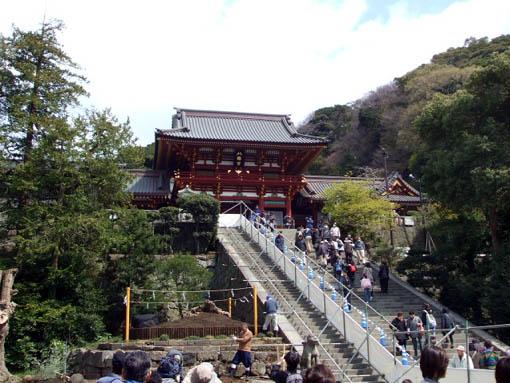 鎌倉へ プチ旅5_f0019498_15502952.jpg