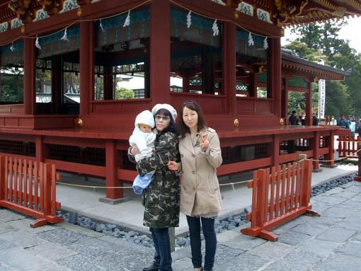 鎌倉へ プチ旅5_f0019498_15522824.jpg