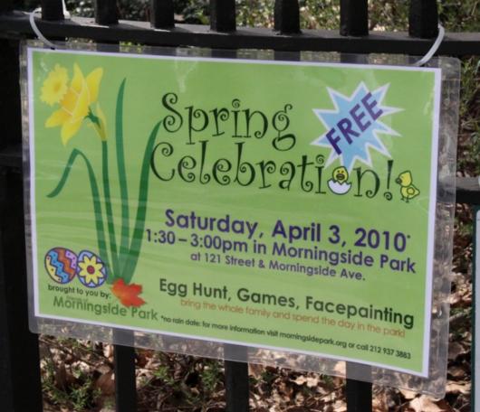 春のお祝いイベントのエッグハント風景_b0007805_12434579.jpg