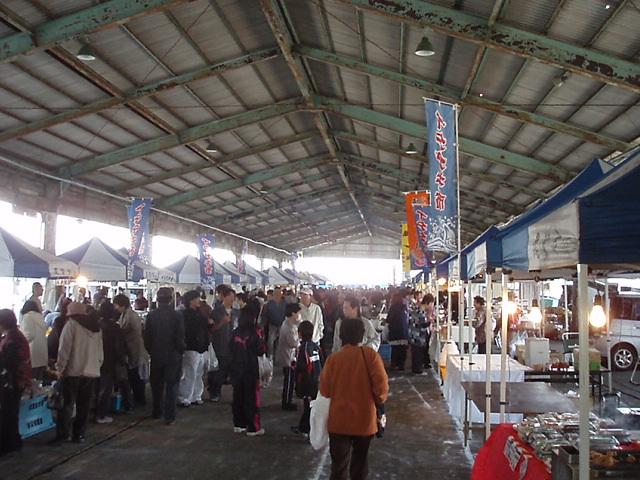 尾鷲イタダキ市の魅力_c0010936_21541634.jpg