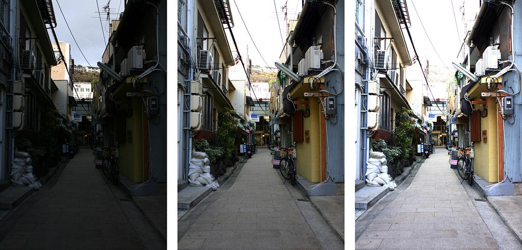 2nd:HDR  (ハイダイナミックレンジ) 画像の撮影方法_c0214542_1947449.jpg
